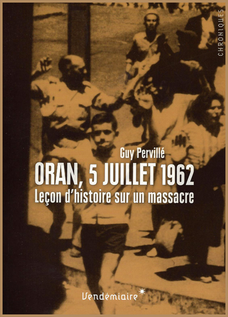 Exode 5 juillet 1962 oran biblioth que site for Piscine 5 juillet bab ezzouar